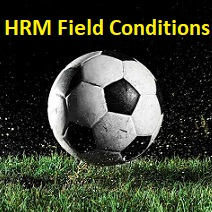 HRM Field Conditions