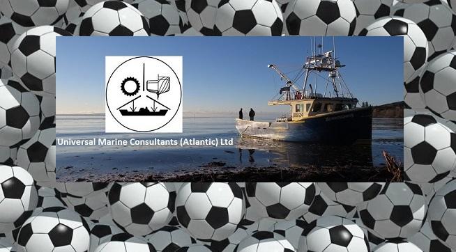 Universal Marine Renews Sponsorship....