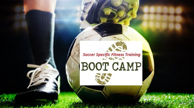 Soccer Bootcamp Starts Sat, Sept 7th.....